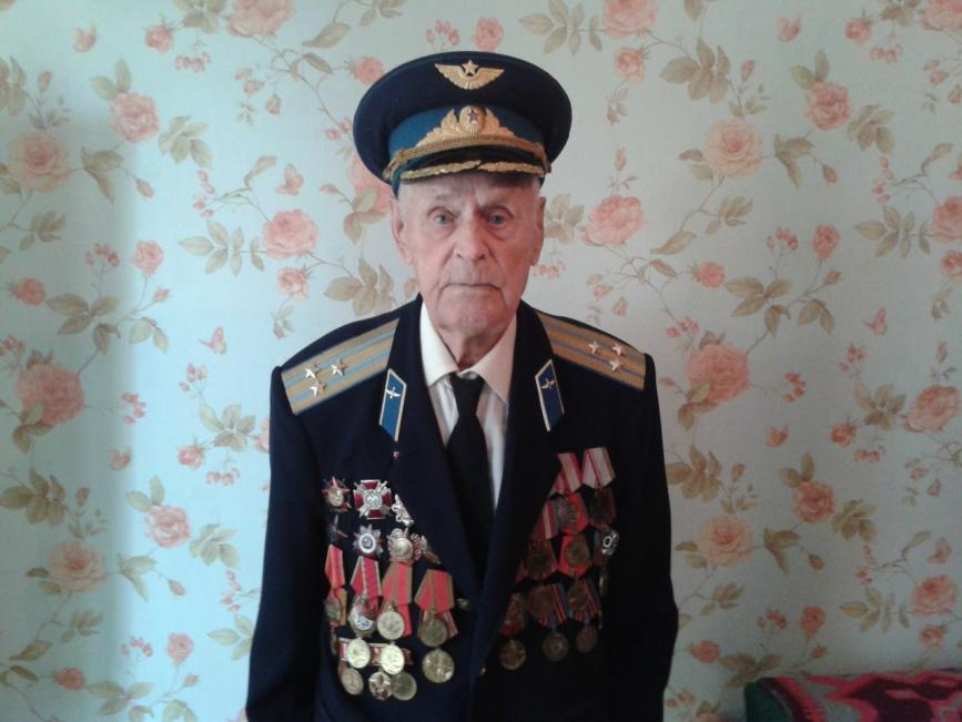 Шарапов Н. И., 2016г.
