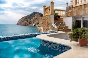 Недвижимость испания у моря недорого