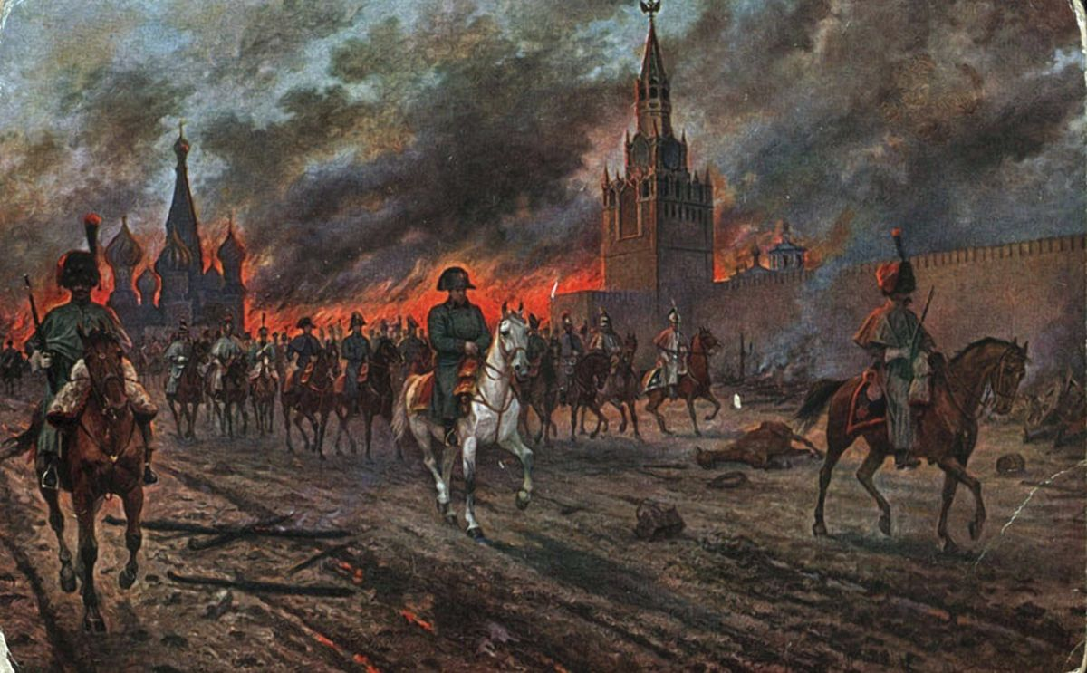 great-fire-of-moscow